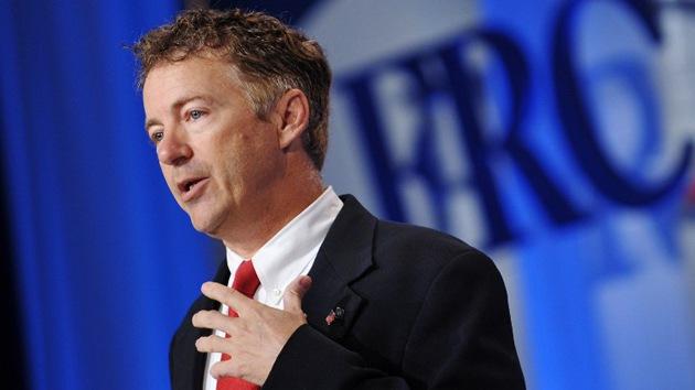 """Un senador de EE.UU: """"La NSA podría estar espiando al propio Obama"""""""