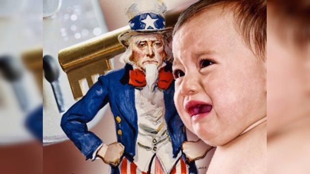 Republicanos a derogar ciudadanía automática para hijos de indocumentados