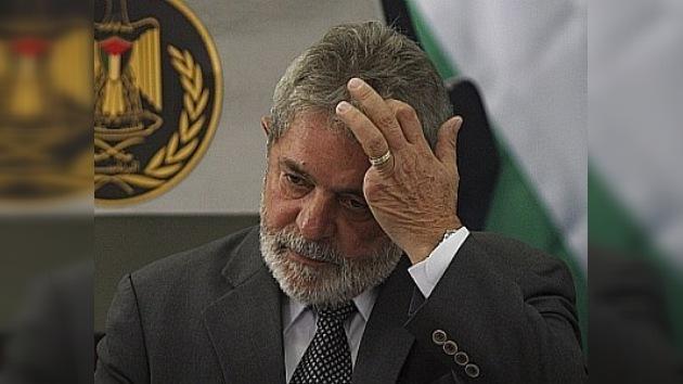 Multan una vez más a Lula da Silva por anticipar campaña electoral