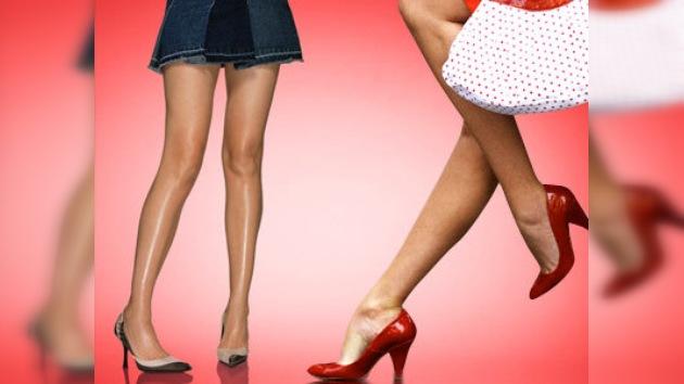 Una ciudad italiana quiere prohibir las minifaldas