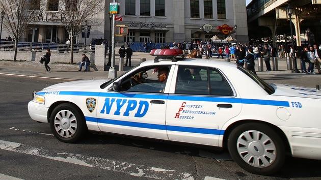 Toman a cuatro personas como rehenes en Nueva York
