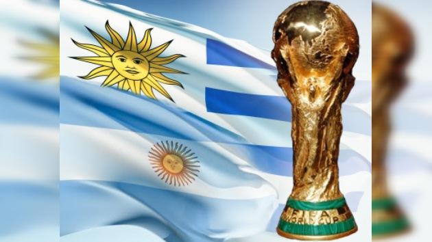 Argentina y Uruguay presentarán su candidatura para el Mundial de 2030