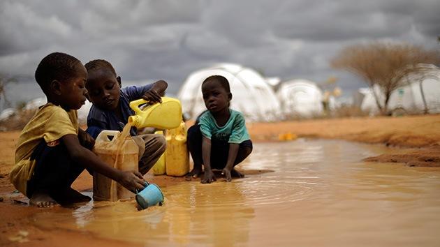 Kenia descubre el tesoro con más 'liquidez': dos nuevos acuíferos con agua para 70 años