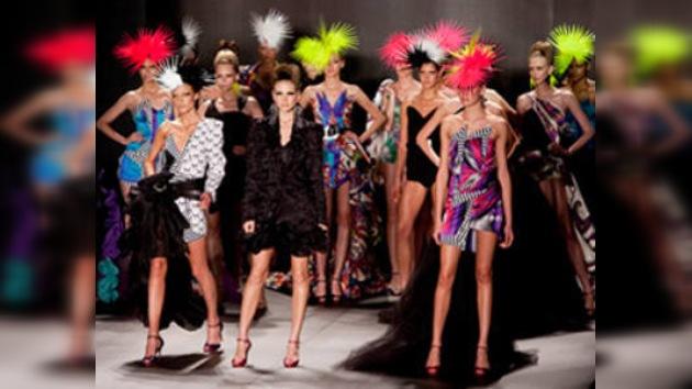 Río Fashion Week abre con miras a los Juegos Olímpicos de 2016