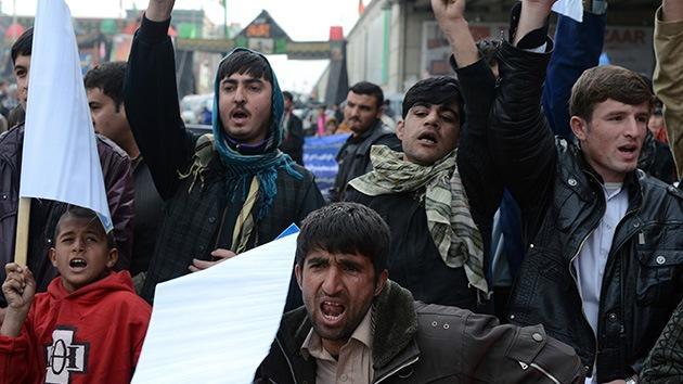 Las autoridades afganas y Talibán fracasan en un intento de arreglar su conflicto