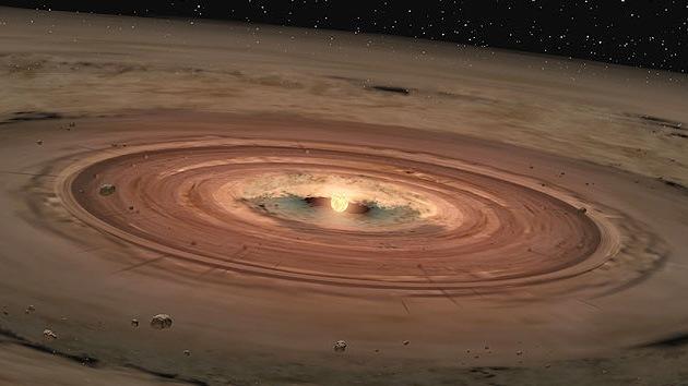 La NASA podría buscar vida extraterrestre cerca de las enanas marrones