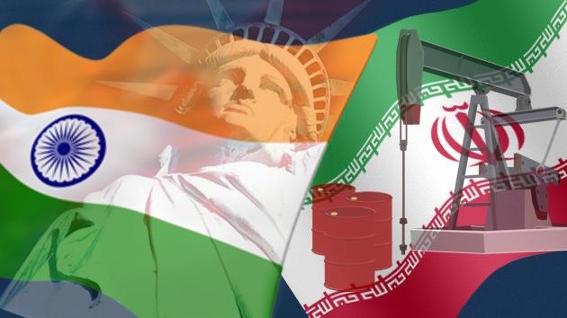 EE. UU. se sale con la suya: India reduce las importaciones de crudo iraní