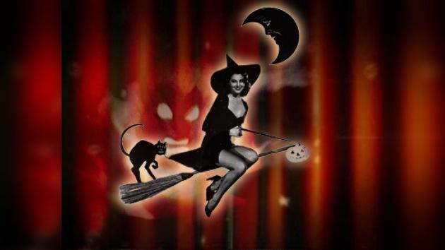 El 'Circo de los horrores', un espectáculo del humor y terror