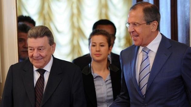 Rusia y Perú acuerdan la validación mutua de títulos universitarios