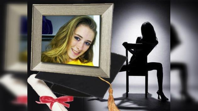 Una estudiante de Arizona perdió su beca después de protagonizar una porno