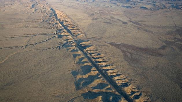 "Expertos auguran un ""terremoto infernal"" para California"