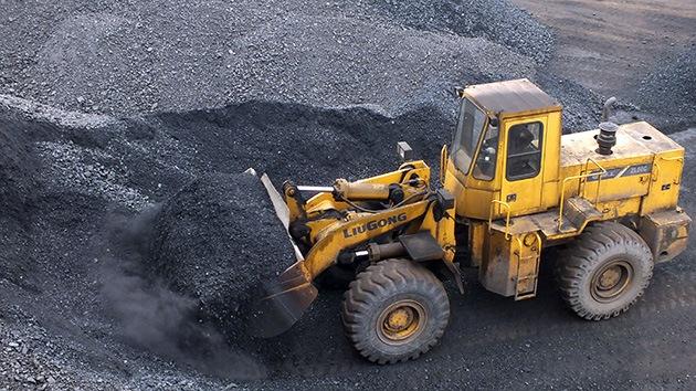 """La Unión Europea acepta de buena gana """"el carbón sucio e innecesario"""" de EE.UU."""