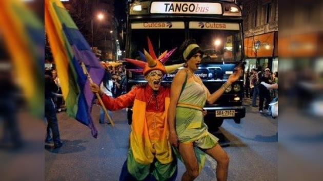 El Parlamento uruguayo estudiará un proyecto de ley de matrimonio gay
