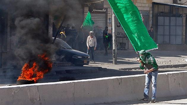 FOTOS: La violencia entre musulmanes y judíos no da tregua en Jerusalén Este