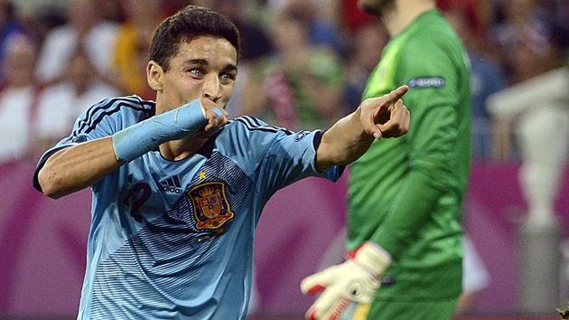 Eurocopa 2012: España se planta en cuartos tras ganar a Croacia en un partido agónico