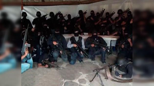 Los 'Mata Zetas': ¿defensores del pueblo o simples asesinos?