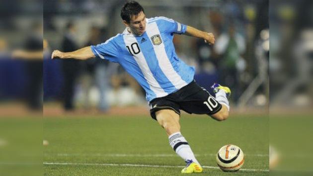 Instan a la Real Academia Española a inventar una palabra para definir a Messi