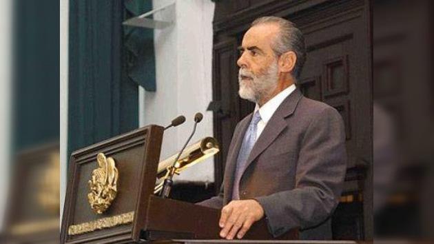 Desaparece el ex candidato presidencial de México Fernández de Cevallos