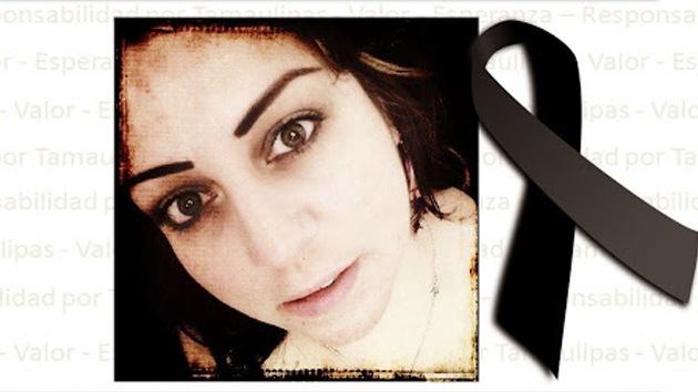 México: Asesinan a una joven que había denunciado los cárteles de las drogas en Twitter