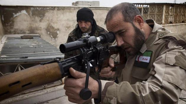 Hezbolá ayudará a Siria a recuperar los Altos del Golán