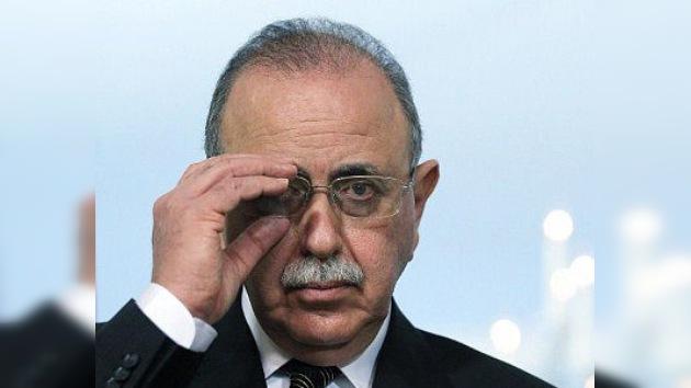 Combatientes armados están atacando la oficina del primer ministro libio