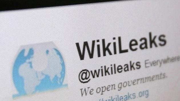 Revelan que EE.UU. exigió a Google datos de dos colaboradores de WikiLeaks en Islandia