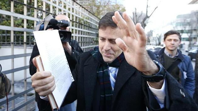 Comienza en España el juicio por la 'operación Puerto', una macrotrama mundial de dopaje deportivo
