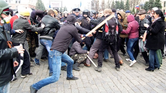 Moscú: Occidente también debe cumplir sus compromisos en la resolución de la crisis ucraniana