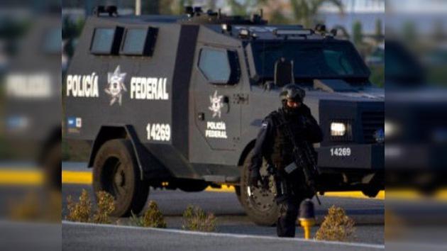 Capturados otros cuatro implicados en el ataque contra el Casino Royale