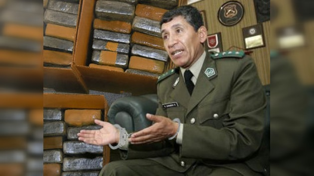 Un ex jefe antidroga boliviano será juzgado por narcotráfico en EE. UU.