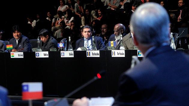 """Piñera a Morales: """"Los temas de soberanía no se negocian por intereses económicos"""""""