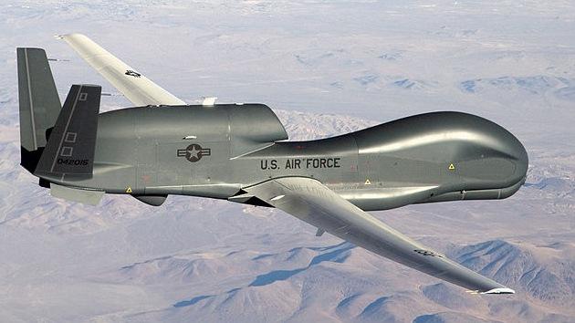 EE.UU. planea enviar drones para 'espiar' a Corea del Norte