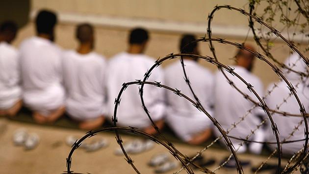"""Reos de Guantánamo: """"Se nos acerca la muerte"""""""