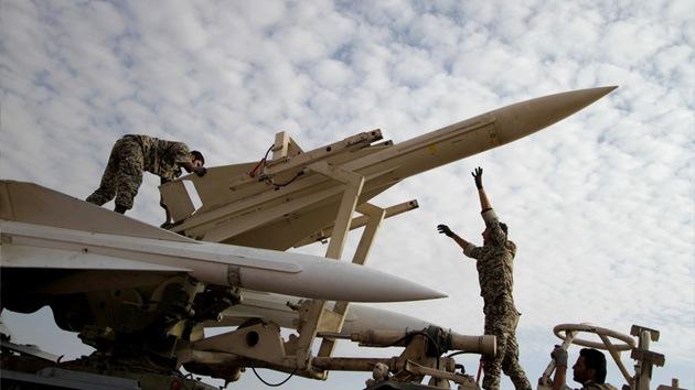 El Ejército iraní responderá de inmediato a un ataque de Israel