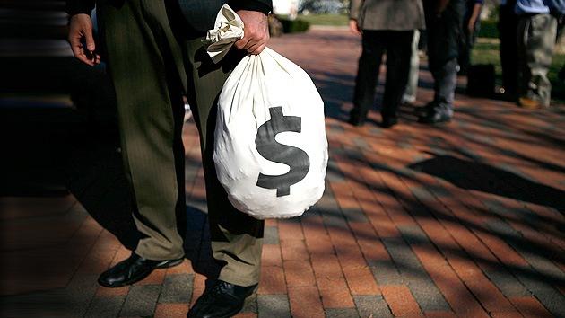 Los cinco negocios millonarios más descabellados