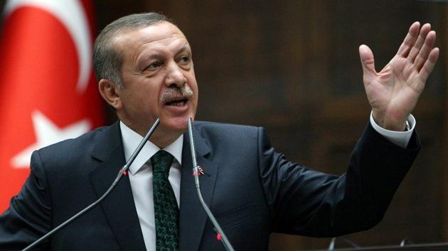 """Turquía asegura que Israel """"estuvo detrás del golpe militar"""" en Egipto"""
