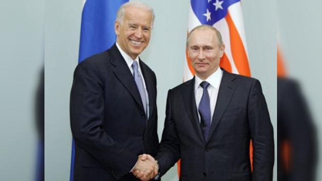 Putin propone a Biden abolir los visados entre Rusia y EE. UU.
