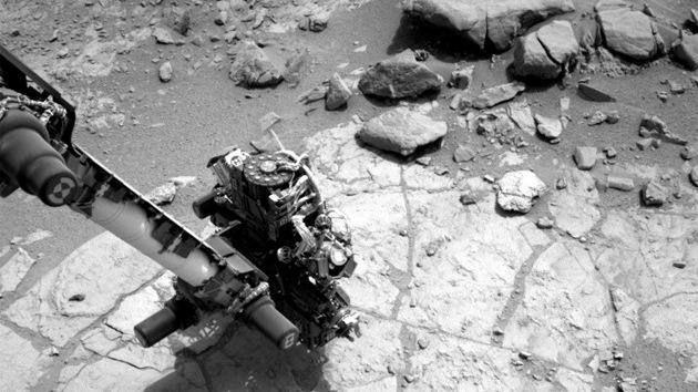 El 'sucesor' del Curiosity buscará rastros de vida en Marte a partir de 2020