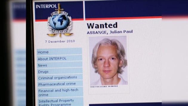 Julian Assange declara que luchará contra su extradición a Suecia