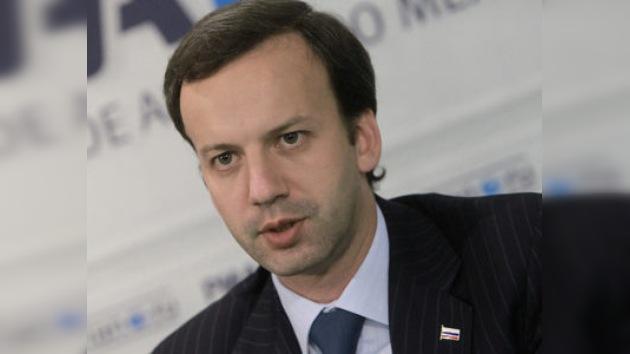 En San Petersburgo firmaron acuerdos por valor de 15.000 millones de euros