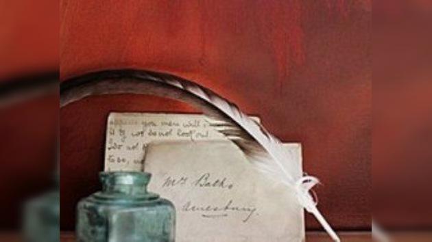 Archivos Nacionales de Washington revelan fórmulas de tintas secretas usadas por Alemania
