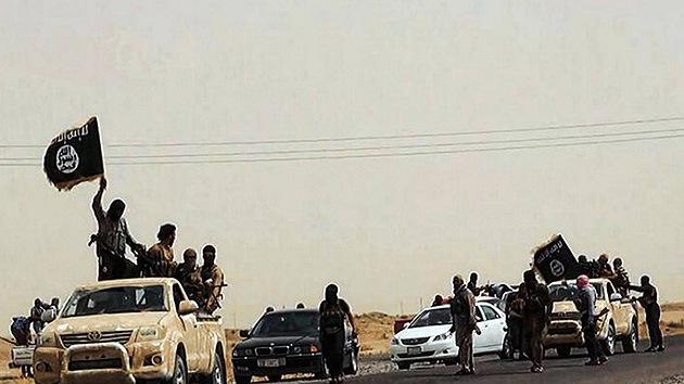 El tuit del Estado Islámico que amenaza a EE.UU., ¿obra del FBI o del Mosad?
