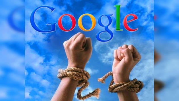 Google se une a la lucha contra la esclavitud donando 11,5 millones de dólares