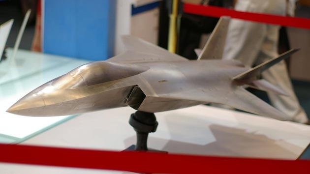 La India empieza a diseñar el futuro caza de quinta generación AMCA