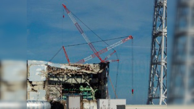 Once samuráis: varios japoneses se niegan a abandonar la zona de Fukushima