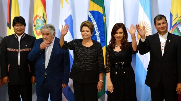 Experto: la democracia en América Latina está más asentada que en Europa