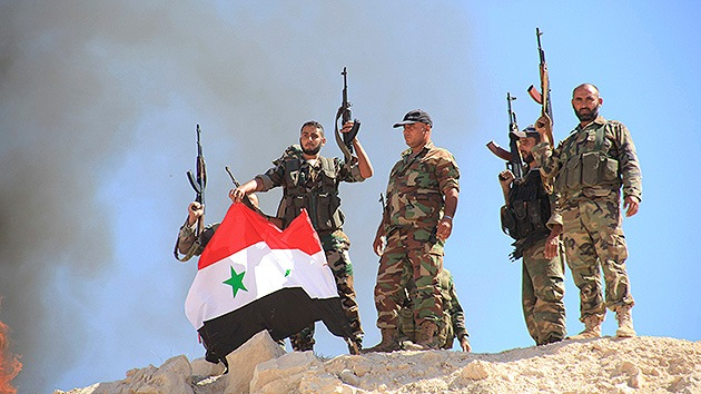 Irán, dispuesto a ayudar a Siria en Kobane contra el Estado Islámico