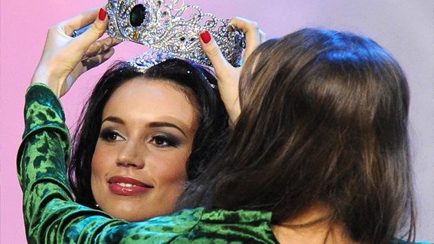 Fotos: Rusia elige a su belleza del 2012