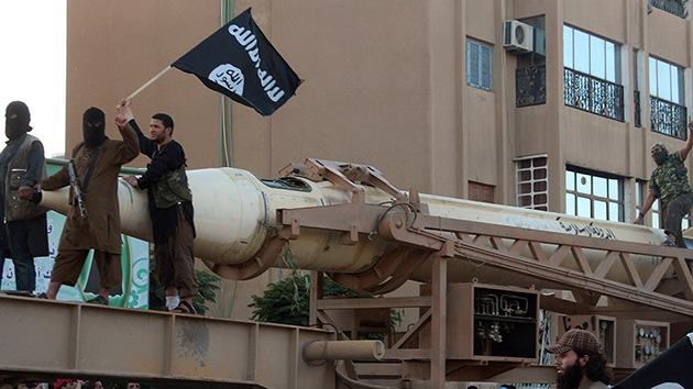 ¿Está el Estado Islámico a un paso de hacerse con armas nucleares?
