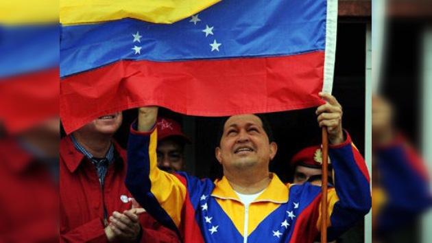 Venezuela anuncia su retiro de la 'tristemente célebre' CIDH